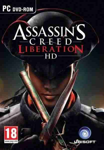 Descargar Assassins Creed Liberation HD [MULTI8][Incl Bonus DLC][P2P] por Torrent